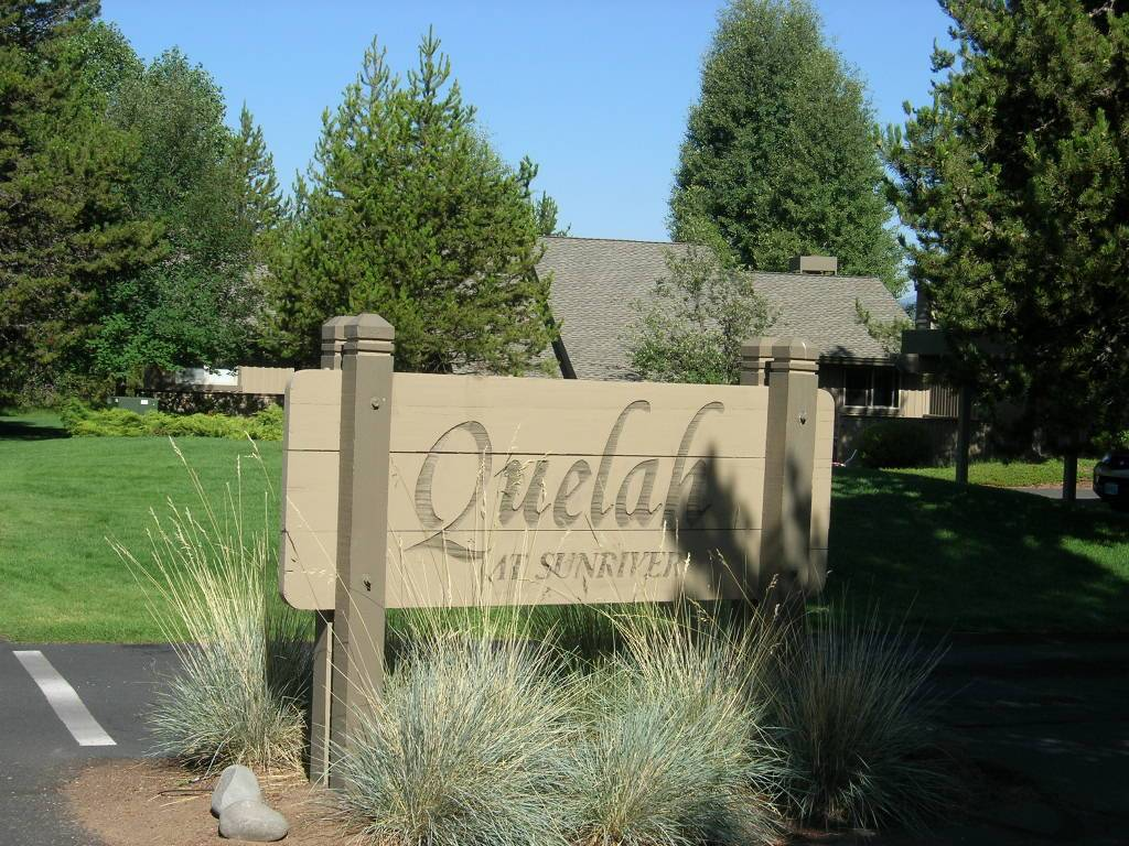 Quelah Condo 102 - Sunriver, Oregon